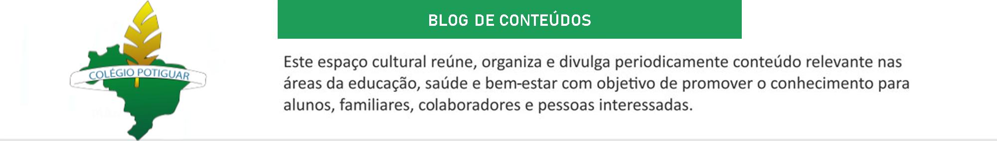 Colégio Potiguar – Blog